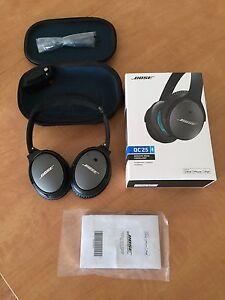 Écouteur Bose QC 25