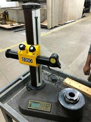 Innotool-austria D350 Workshop Precision Tool Presetter