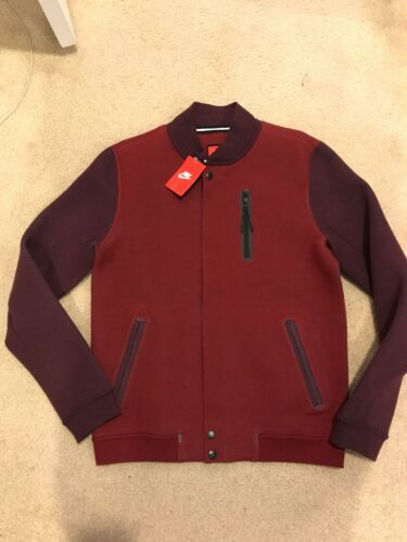 Men's Nike Tech Fleece Crew Hypermesh Long Sleeve Shirt Availability: Out of stock $100.00
