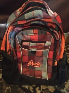 Roots bag (backpack)