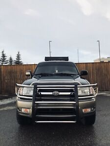 1999 Toyota 4Runner Limited Edition!