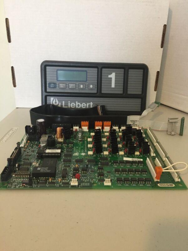 Liebert | Controls | Surplus Industrial Equipment