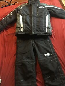 CKX Technowear full suit for ONLY 145$ CHEAP