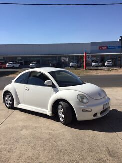 VW Beetle Werribee Wyndham Area Preview
