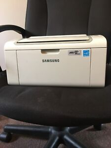Samsung ML2165W printer