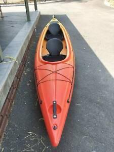 Double touring Kayak