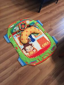 Baby play mat Cambridge Kitchener Area image 1
