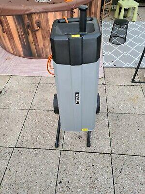 Titan Rapid Shredder 2500W TTB3535HR