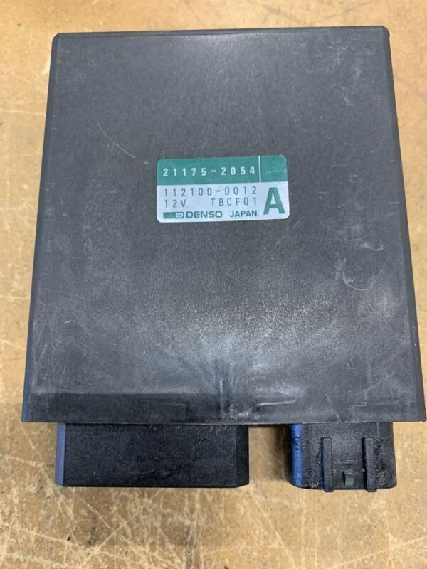 JOHN DEERE 445 Fuel Injection Control Module AM121682 Kawasaki FD620D V2-3