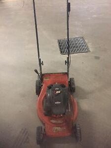 Lawn Mower Rivervale Belmont Area Preview