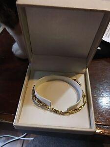 14K Gold Tuscany Bracelet