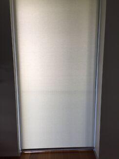 New blinds