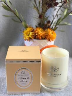 Scent Soy Candles  - 50 Hrs Burning Time - Free Shipping* Melbourne CBD Melbourne City Preview