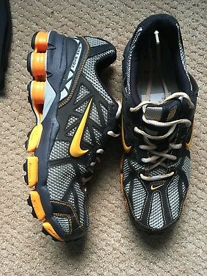 33391b4daca Nike Shox Trail Running Shoe- Mens 9 Junga