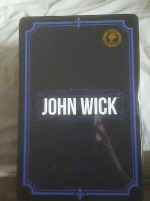 Mezco One 12 John Wick Deluxe