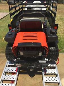 "Ariens Zoom 42""- 22hp Zero Turn Lawn Mower Tamworth Tamworth City Preview"