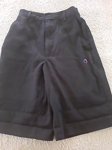 Roxburgh college school shorts uniform size 12 Roxburgh Park Hume Area Preview