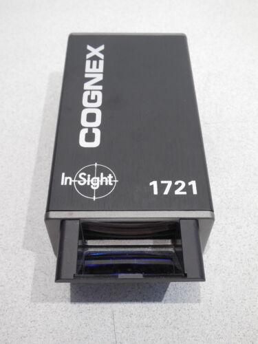 Cognex In-sight 1721