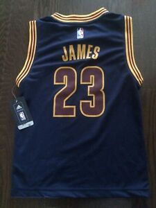 Lebron James Youth basketball jersey