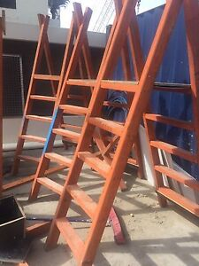 Step Ladders Hollywell Gold Coast North Preview