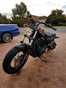 Harley Davidson 48 Hocking Wanneroo Area Preview
