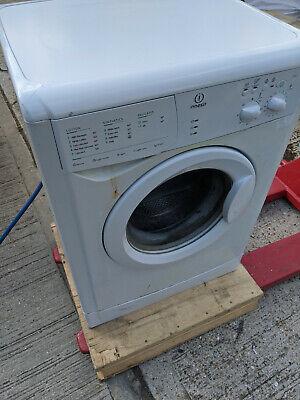 Washing machine U170520W