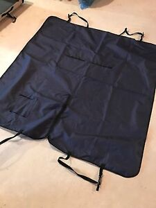 Dog Travel accessories Seat Cover and Kennel