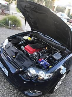 2011 FG MKII XR6 TURBO