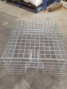 Pigeon trap. Australian made. heavy duty. Magill Campbelltown Area Preview