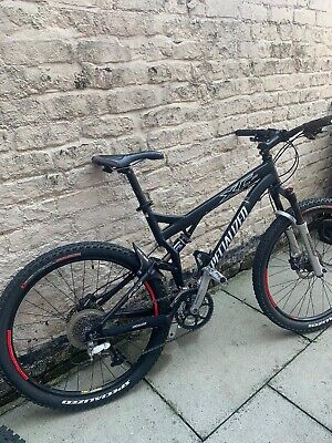 Specialised FSR XC Pro Mountain bike