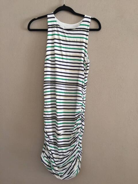 946a705dfeb0a Three of Something Tight Striped Dress | Dresses & Skirts | Gumtree ...