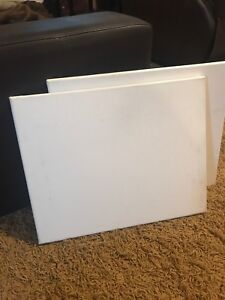 2 Small Canvases $5 for both