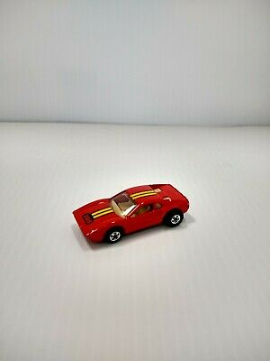 hot wheels ferrari 308 1977