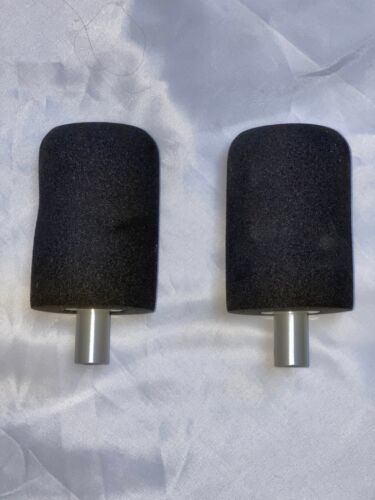 Stamina AeroPilates Performer Replacement Shoulder Foam Pads And Tube Part Parts