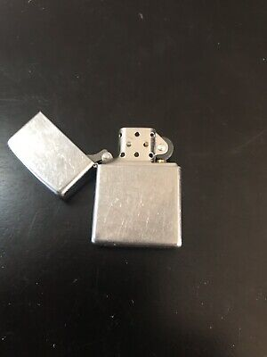 Zippo  Lighter 0 08