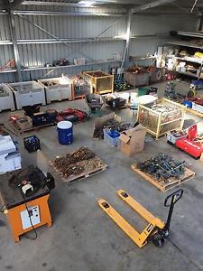 Saturday 20th May huge tool sale. Open 7am Wattle Grove Kalamunda Area Preview