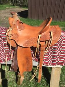 Wade Saddles | Kijiji in Alberta  - Buy, Sell & Save with
