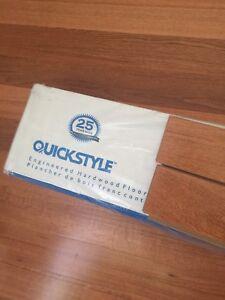 Oak hardwood flooring for sale @ $2.25/sq ft