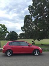 2000 Honda Civic Hatchback Wollstonecraft North Sydney Area Preview