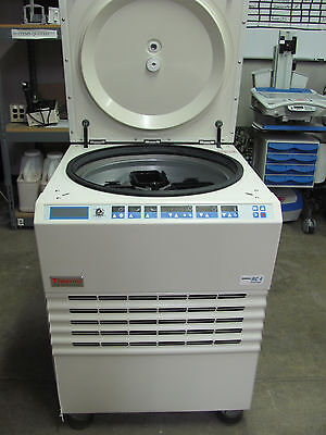 Thermo Scientific Sorvall Rc 4 Centifuge