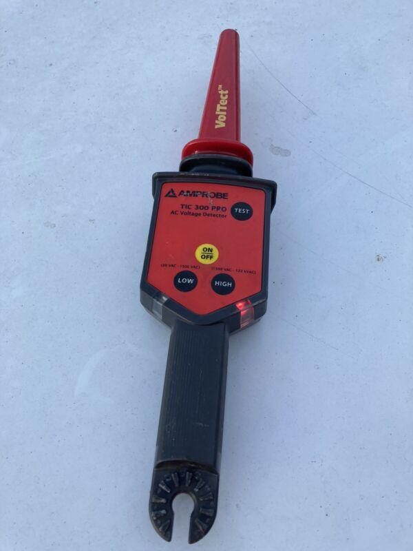 Amprobe TIC 300 Pro AC Voltage Detector