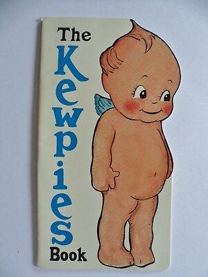 The Kewpies Book Rose O' Neill 1983 Shackman Version Of The Antique Original