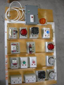 Instructional-Educational-Electrical-Training Portland Glenelg Area Preview