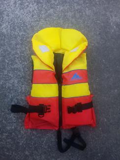 Challenger child small life jacket PFD