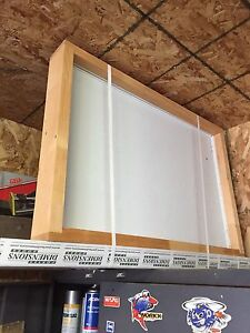 Attic hatch brand new