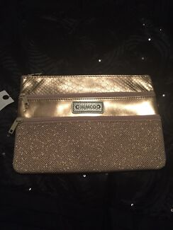 Gold Mimco purse / clutch  Hamersley Stirling Area Preview