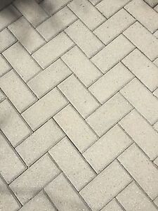 Free Brick Pavers Mount Pleasant Melville Area Preview