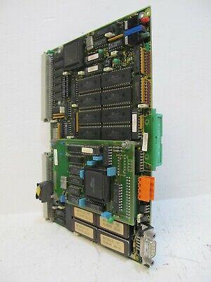 Keba Engel Cpu E-cpu-186b Molding Machine Processor Ecpu186b D1633c1.2 E-cpu-186