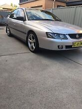 2002 vy commodore Mayfield West Newcastle Area Preview