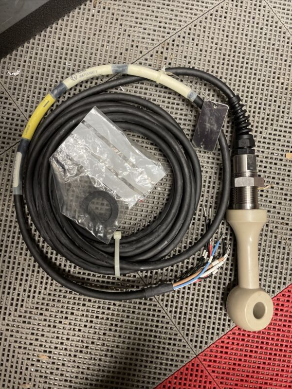 Yokogawa Toroidal Inductive Conductivity Sensor Probe ISC40S-GG-T1-05